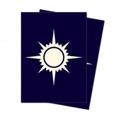 Ultra Pro - Протекторы Guilds of Ravnica - Orzhov Syndicate (100 штук)