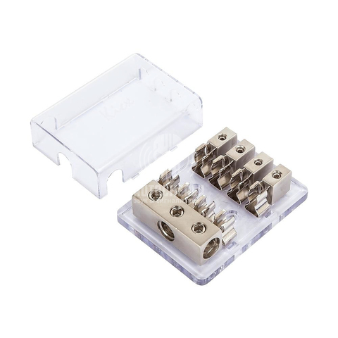 Дистрибьютор питания Kicx AG3044P