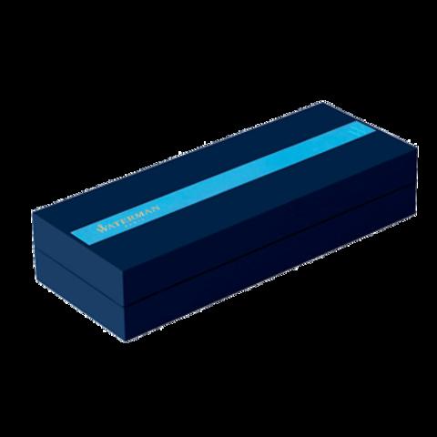 Waterman Expert - Black CT, ручка-роллер, F, BL