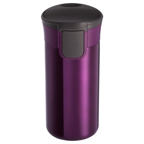 Tralee Travel Mug, purple