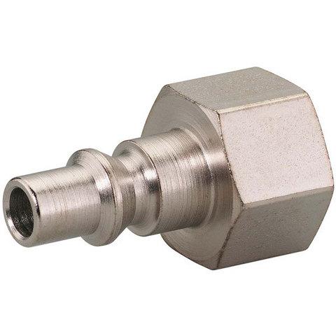 Ниппель вставной для соединительной розетки STNP-FE-NW7,6-EURO-G3/8i