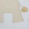 Брючки для малыша с запасом под подгузник