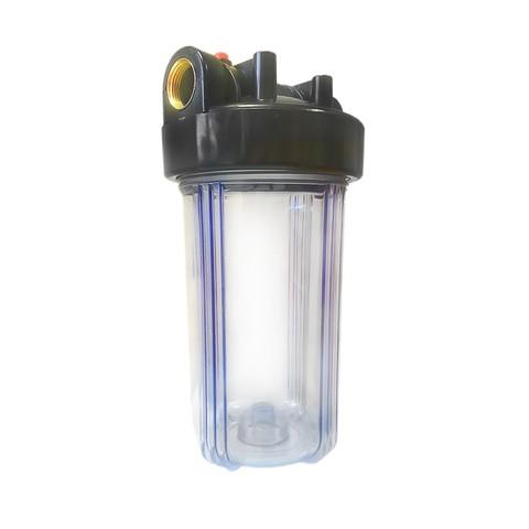 Магистральный фильтр ITA-35 ВВ  (колба ВВ10),прозрачный, (ИТА), арт.F20135
