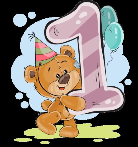 Печать на сахарной бумаге, День Рождения 19