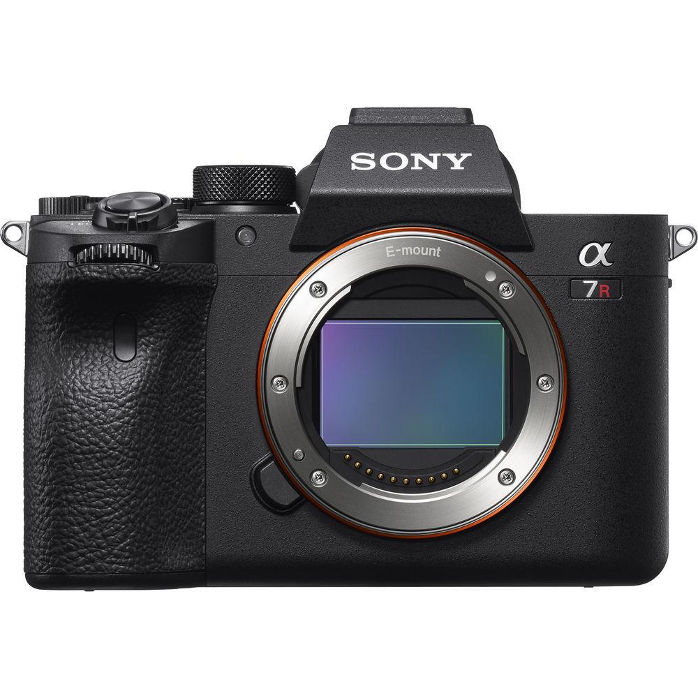 Sony Alpha 7R IV купить в интернет-магазине Sony Centre Воронеж