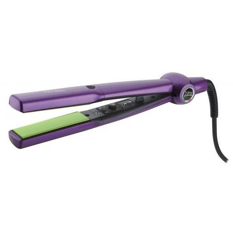 Утюжок для волос Gamma Piu T&C Oil фиолетовые