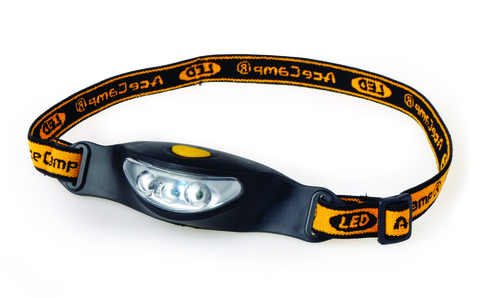Налобный фонарь AceCamp Mini LED Headlamp