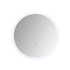 Зеркало с подсветкой 60х60 см Melana MLN-LED048 фото