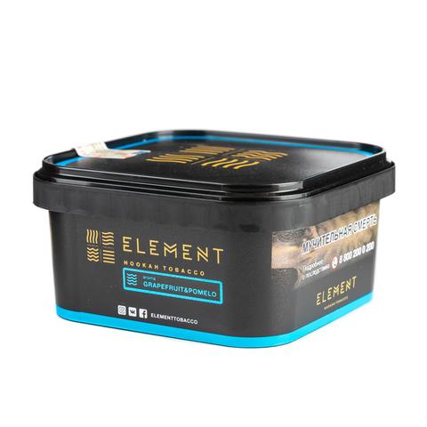Табак Element (Вода) - Pomelo Grapefruit (Помело Грейпфрут) 200 г