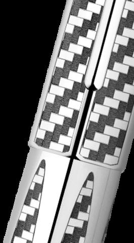 Carandache RNX.316 - Fiber, ручка-роллер, F