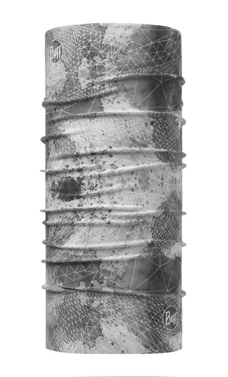 Летние банданы Летняя бандана-трансформер Buff Net Silver Grey 117025.334.10.00.jpg