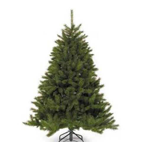 Елка Triumph Tree Лесная красавица 365 см