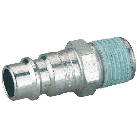 Ниппель вставной для соединительной розетки STNP-FE-NW7,6-EURO-G3/8a