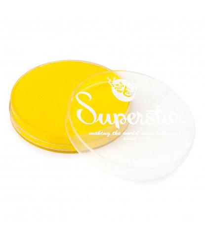 044 Аквагрим Superstar 16 гр желтый