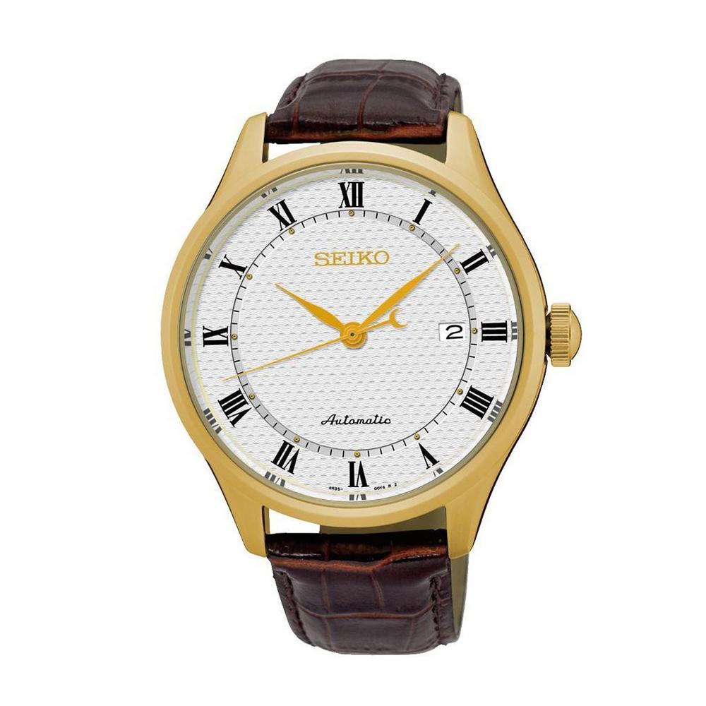 Наручные часы Seiko Conceptual Series Dress SRP770K1 фото