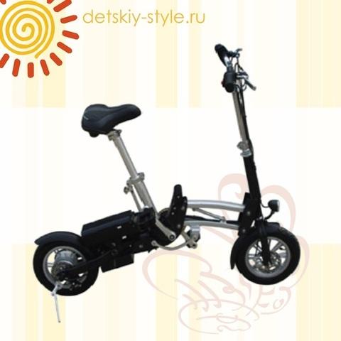 """Электровелосипед Joy Automatic """"ZL-06J"""" (Складной)"""