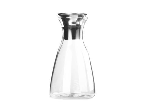 Кувшин из жаропрочного стекла для приготовления кофе