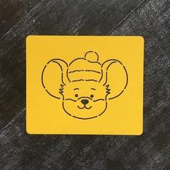 Мышка №16