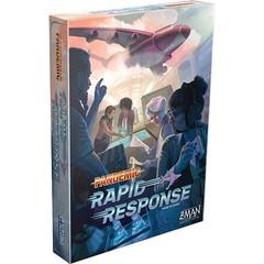 Pandemic - Rapid Response