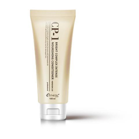 Кондиционер для волос протеиновый ESTHETIC HOUSE CP-1 BС Intense Nourishing Conditioner  100 мл