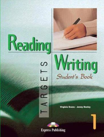 Reading & Writing Targets 1. Teacher's Book. Книга для учителя