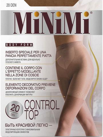 Колготки Control Top 20 Minimi
