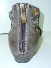 Модные босоножки Marco tozzi 2-28158