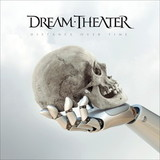 Dream Theater / Distance Over Time (Special Edition)(CD+Blu-ray)