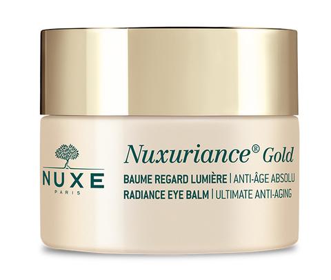 Nuxe Бальзам для кожи контура глаз Антивозрастной Nuxuriance Gold