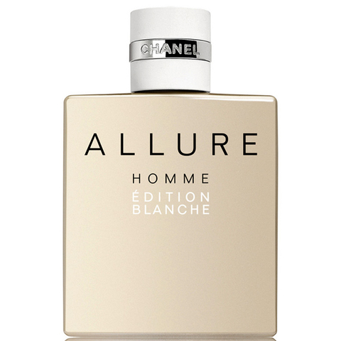 Chanel Туалетная вода Allure Homme Edition Blanche 100 ml (м)