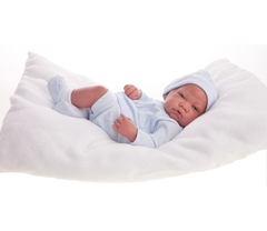 Munecas Antonio Juan Кукла Reborn младенец