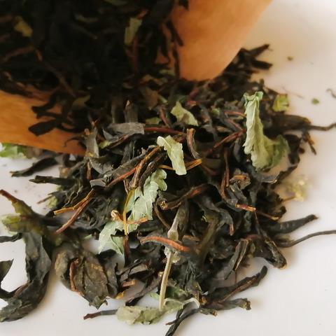 Иван-чай «с мелиссой» из Суздаля