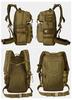 Тактический рюкзак Mr. Martin S424 Олива