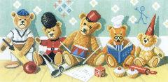 Lanarte Teddy Parade (TEDDY BEARS)