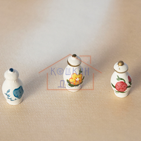 Кукольная миниатюра Art of Mini
