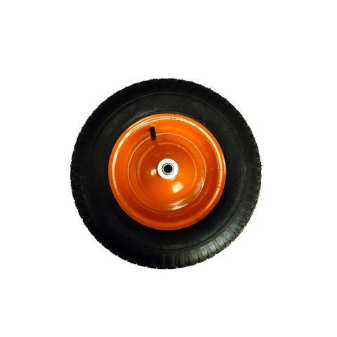 Колесо пневматическое, 4,80 х 4,00-8