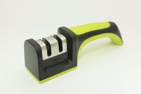 2961 FISSMAN Точило для ножей с двухшаговой заточкой,  купить