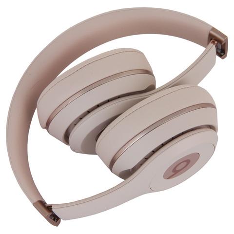 Beats Solo3 Wireless Matte Gold