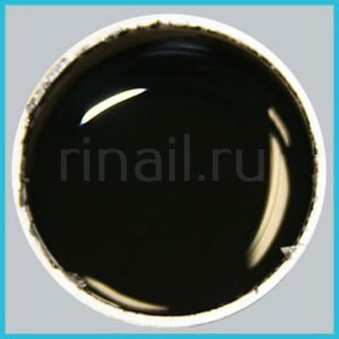 Цветной гель № 3 Black