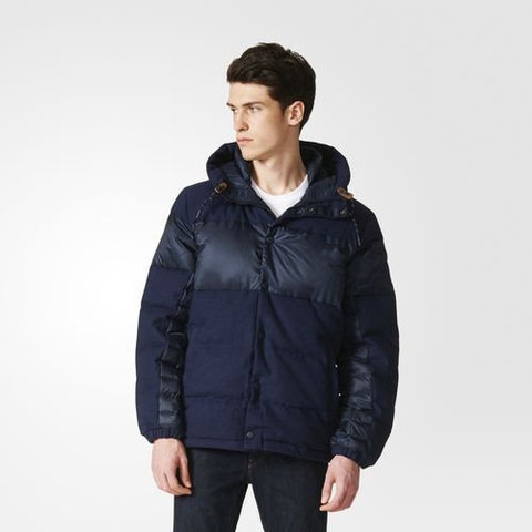 Куртка мужская adidas ORIGINALS ID96 WOOL DOWN