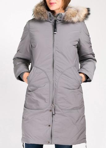 Куртка удлиненная ALISON PARAJUMPERS