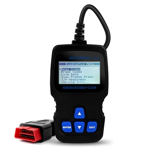 Автосканер Autophix OM123