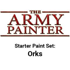Базовый комплект красок Army Painter: Orks