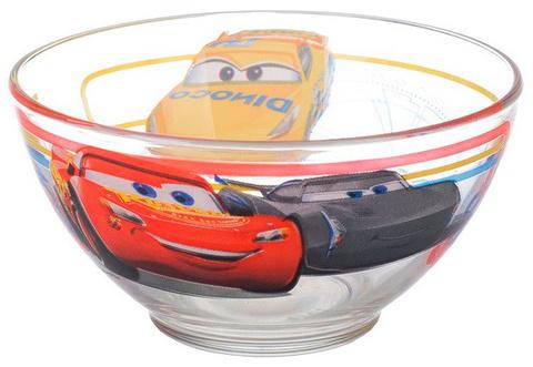 Пиала Luminarc Disney Cars 3 500 мл (N2973)