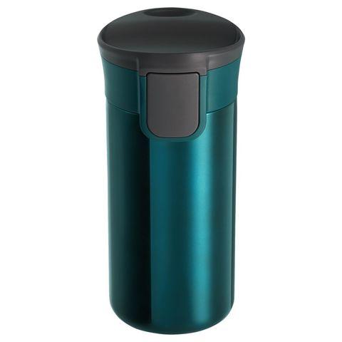 Tralee Travel Mug, torquoise