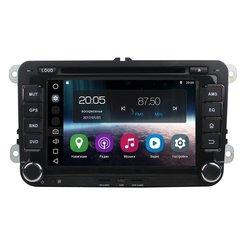 Штатная магнитола FarCar s200 для Volkswagen Passat CC 08+ на Android (V305)