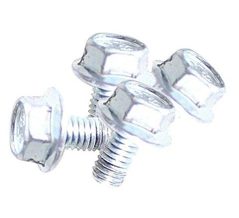 Винты крепления ножей на ручные ледобуры MORA ICE Chrome, Arctic, Expert-Pro, Nova диам. 110 мм. (M5 x 8,5 мм., 4 шт.)