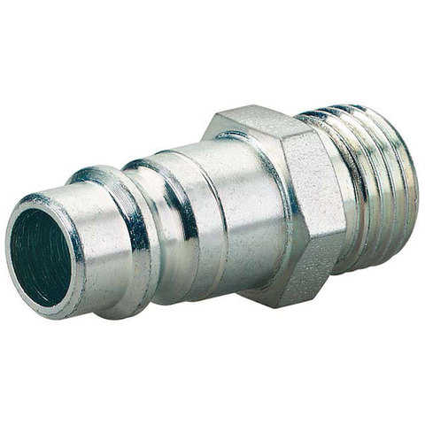 Ниппель стальной STNP-FE-NW7,6-EURO-G1/2a