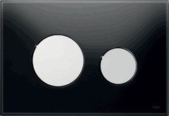 Клавиша смыва для унитаза Tece TECEloop 9240654 фото