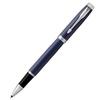 Parker IM Core - Matte Blue CT, ручка-роллер, F, BL